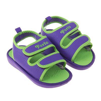 Туфли пляжные детские Forio арт. 256-5716 (фиолетовый) (р. 29)