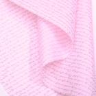 """Плёнка двухсторонняя """"Письмо"""", розовый, 60 х 60 см"""