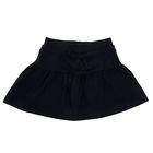 Юбка для девочки, рост 98 см (3 года), цвет тёмно-синий Л209