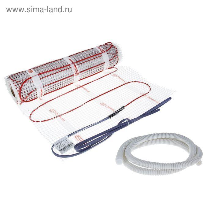 Теплый пол Warmstad WSM-580-3.85, 580 Вт, кабельный, под плитку/стяжку, 3.85 м2