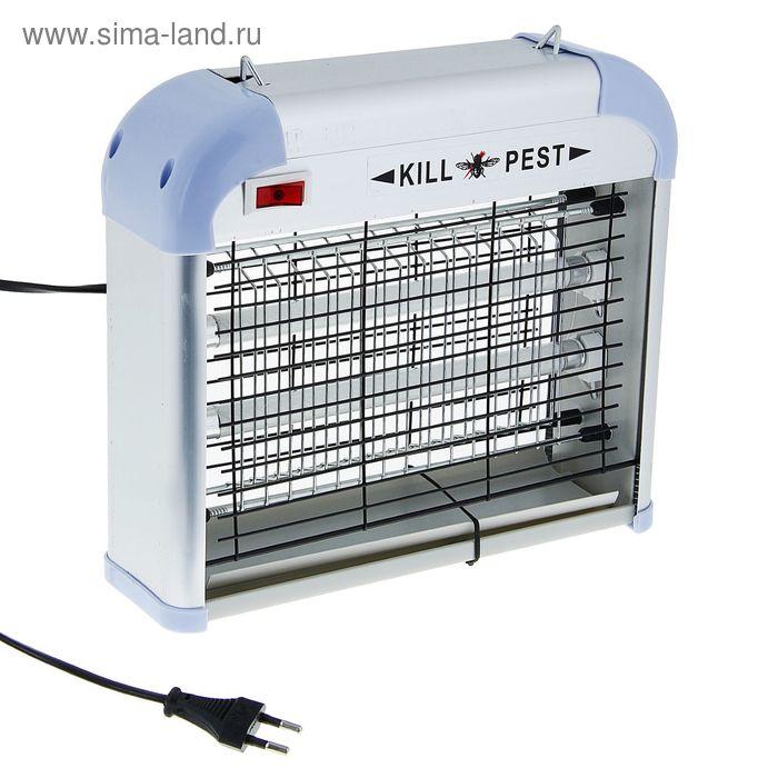Ультрафиолетовая лампа от комаров LUNIG-15, 12 Вт, 220 В