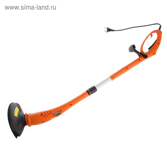 Триммер Prorab 8101, 400 Вт, 8000 об/мин, телескопическая ручка 105 мм