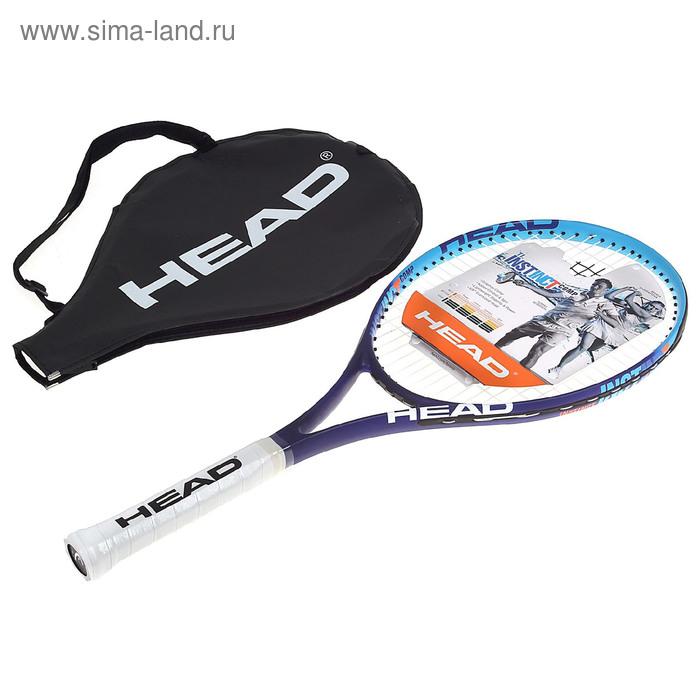 Ракетка для большого тенниса HEAD Ti. Instinct Comp Gr3, для любителей