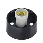 Основание Uniel, для резьбового соединения с рассеивателем d=150-200 мм, 96х65 мм