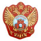 """Магнит в форме герба """"Краснодар"""""""