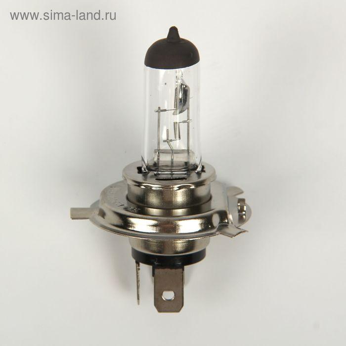 Галогенная лампа TORSO H4, 3300 K, 12 В, 60/55 Вт