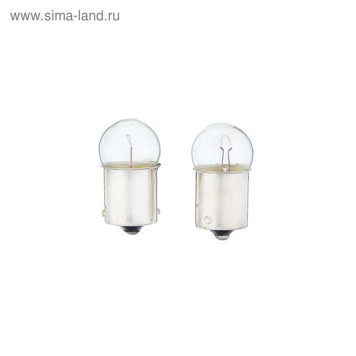 Галогенная лампа TORSO R5W G18, 3300 K, 12 В, 2 шт.
