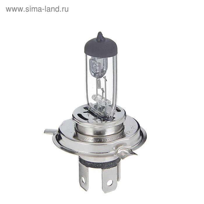 Галогенная лампа TORSO H4, 3300 K, 12 В, 100/90 Вт