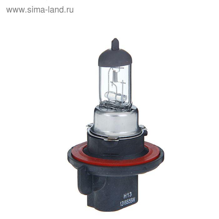 Галогенная лампа TORSO H13, 3300 K, 12 В, 65/55 Вт
