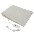 Электропростынь EcoSapiens Sofy, хлопок,150х120 см
