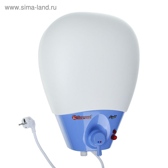 Водонагреватель THERMEX Light MS 30, душ, кран, 30 л, 2500 Вт
