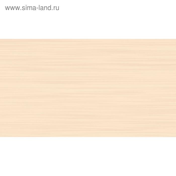 "Плитка настенная ""Николь"", бежевая, 250х450 мм"