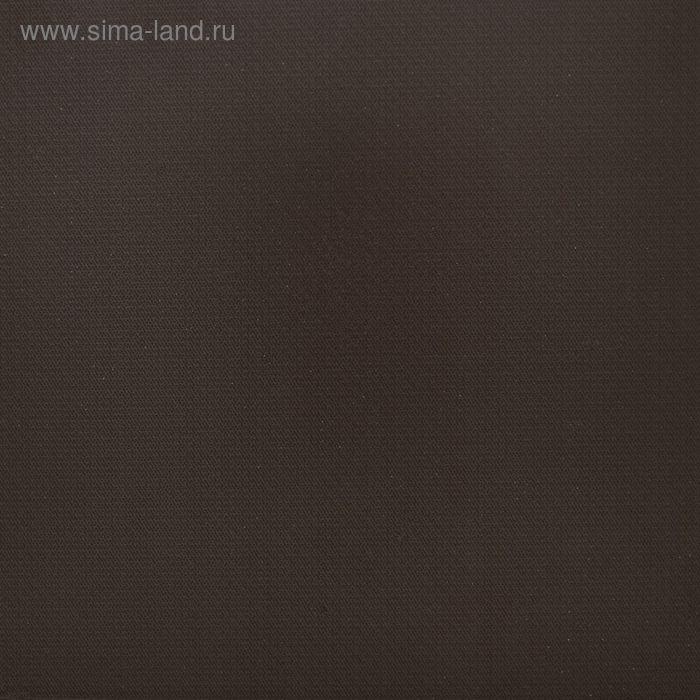 """Керамогранит глазурованный """"Николь"""", коричневый, 300х300 мм"""