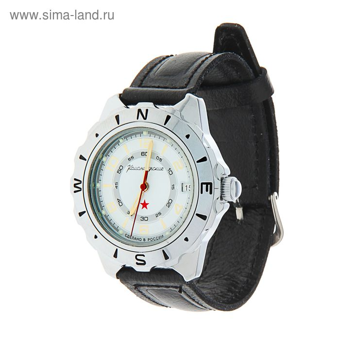 """Часы наручные Восток """"Командирские"""" серия 641686"""