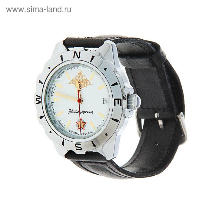 """Часы наручные Восток """"Командирские"""" серия 641653"""