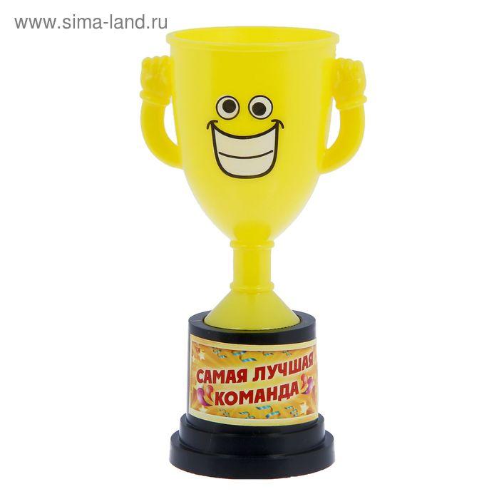 """Кубок """"Самая лучшая команда"""""""