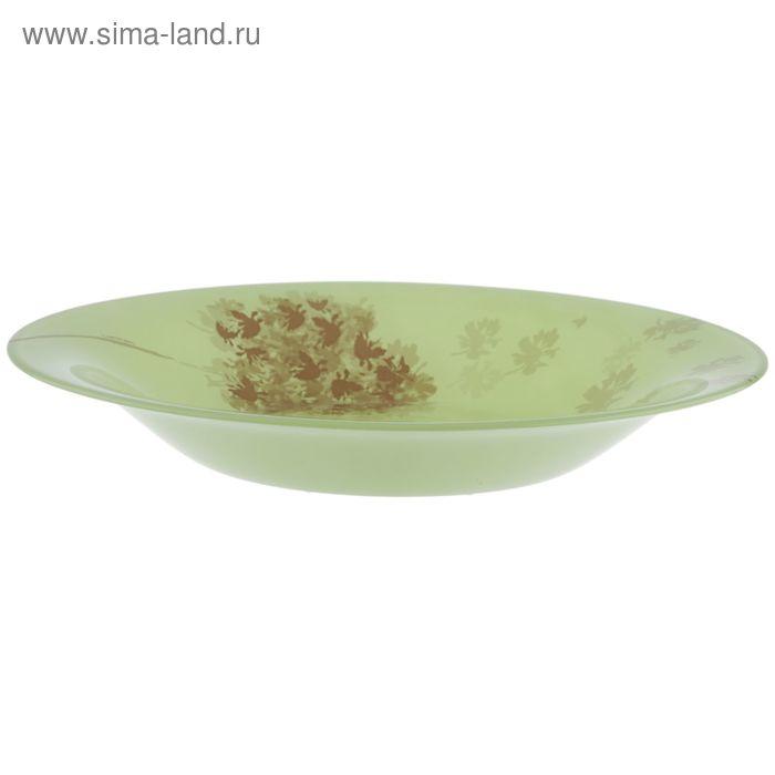 Тарелка глубокая 21 см Stella Amande