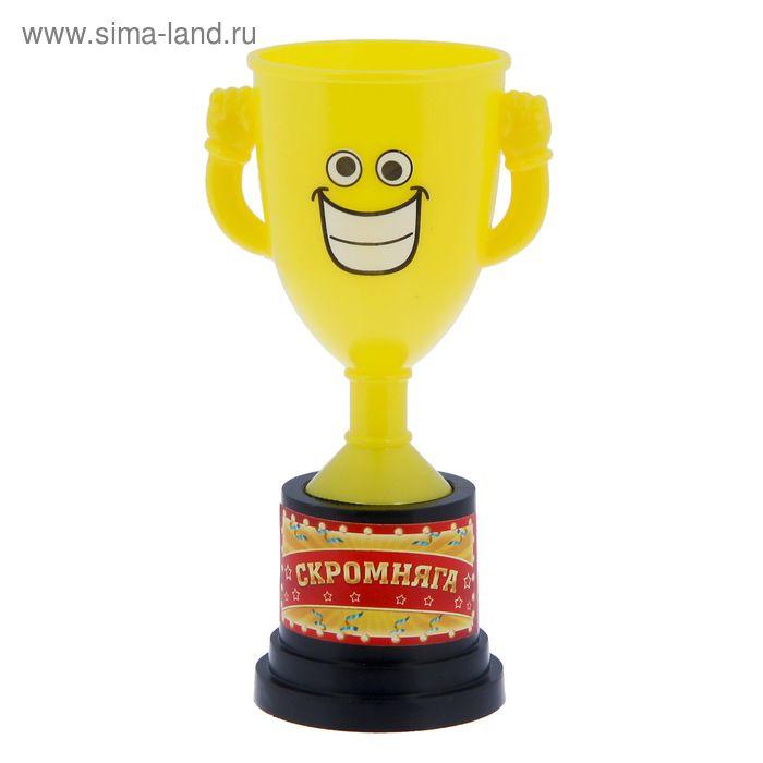 "Кубок ""Скромняга"""