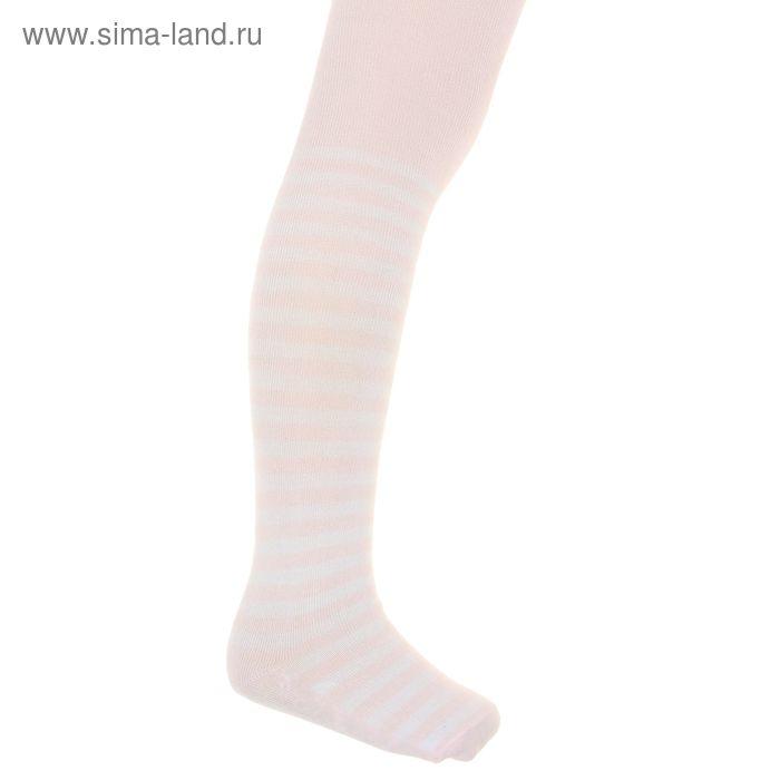 """Колготки детские """"Матроскин"""", размер 17, рост 116-122 см, 6-7 лет, цвет розовый"""