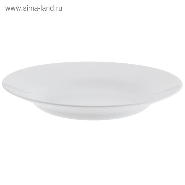 Тарелка глубокая 21 см Everyday