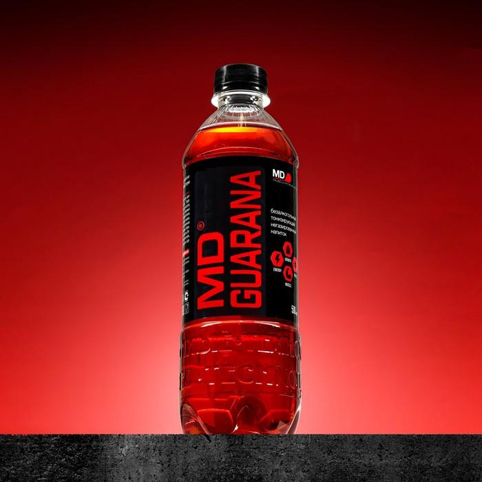 Энергетический Напиток MD Guarana 500 мл