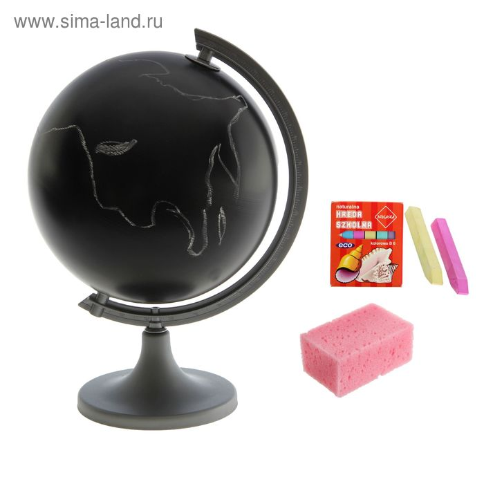 Глобус индукционный диаметр 250мм