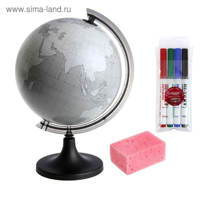 Глобус контурный диаметр 250мм