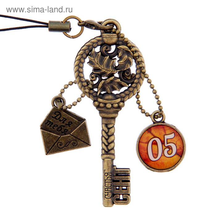 """Ключ сувенирный """"5 Сентября"""", серия 365 дней"""