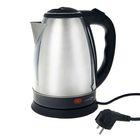 Чайник электрический LuazON LSK-1801, 1,8 л, 1500 Вт, сталь