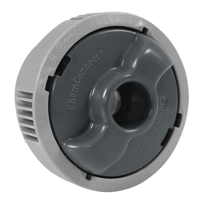 SPA бассейн Peris, 196 х 66 см, фильтр-насос, тент, дозатор для химии, манометр, LED подстветка