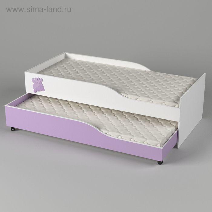 Детская кровать 1910*910*570 Фантазия