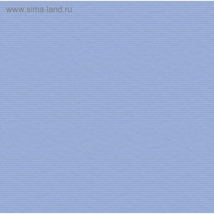 """Керамогранит глазурованный """"Натали"""", голубой, 300х300 мм"""