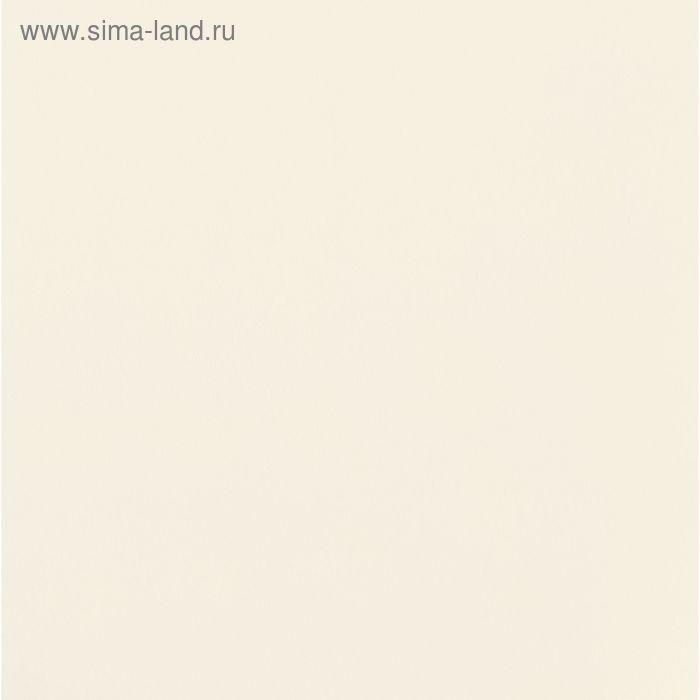 """Керамогранит глазурованный """"Катар"""", белый, 300х300 мм"""
