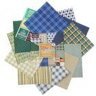Набор бумаги для скрапбукинга Men's project, 12 листов, 30,5 х 30,5 см