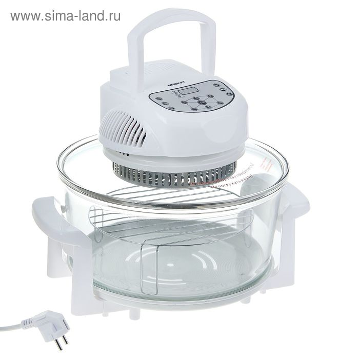 Аэрогриль Magnit RMO-3112 1.4кВт 12л