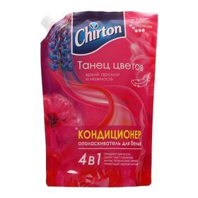 """Кондиционер для белья Chirton """"Танец цветов"""", 750 мл"""