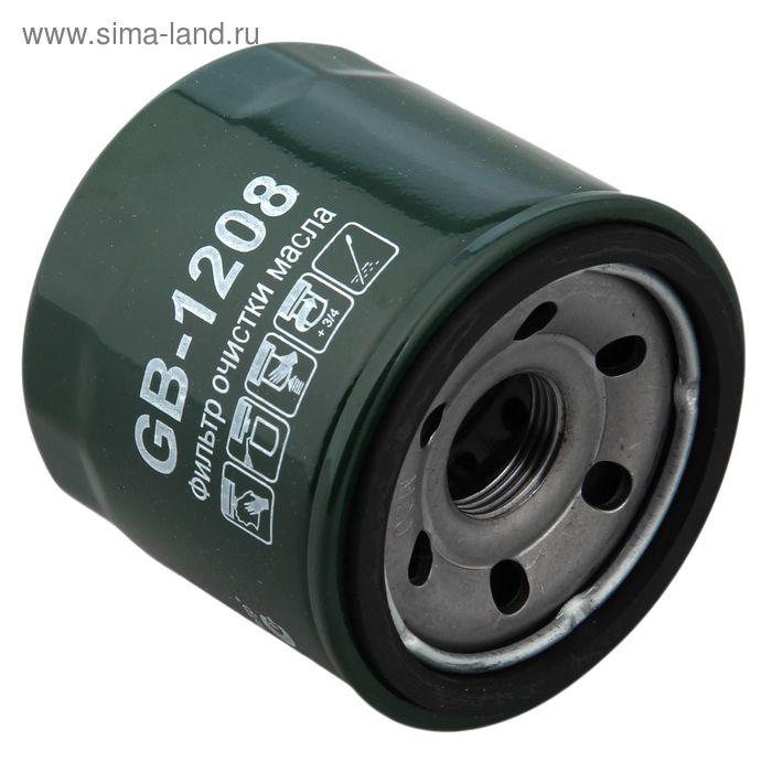 Фильтр масляный Big Filter GB-1208