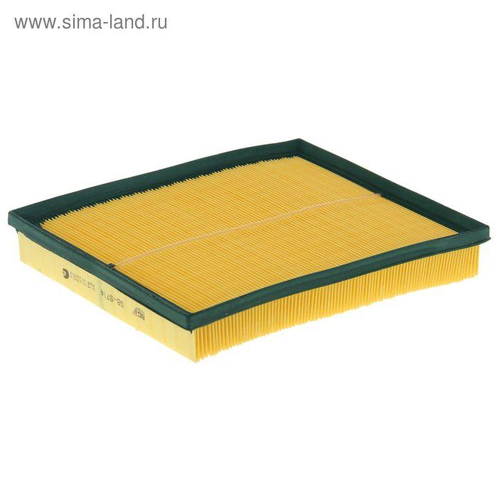 Фильтр воздушный Big Filter GB-9714 Niva, Astra