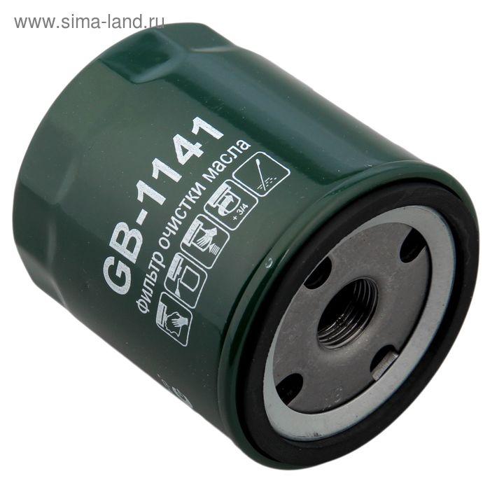 Фильтр масляный Big Filter GB-1141