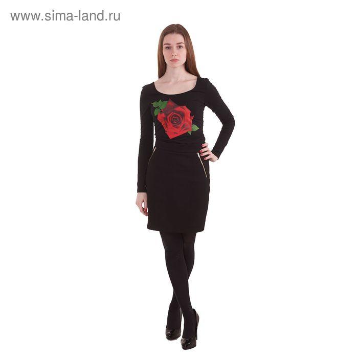 Блузка-боди женcкая 10200100010, размер 40 (XXS), рост 170 см, цвет МИКС