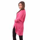 Блузка женская 40200260048, размер 40 (XXS), рост 170 см, цвет розовый