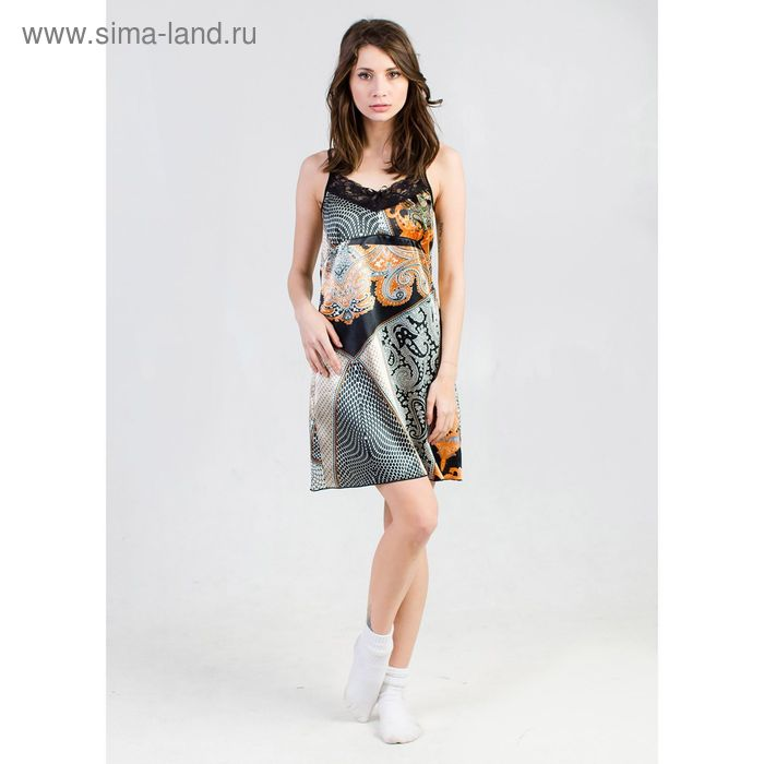 Сорочка женская Шик МИКС, р-р 46