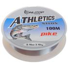 Леска Pike, d=0,16 мм, 100 м