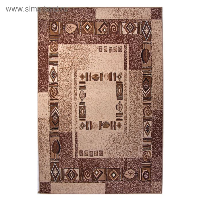 Ковёр Золушка, размер 150х205 см, 01/045