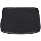 Коврик в багажник Volkswagen Golf VII 2012-