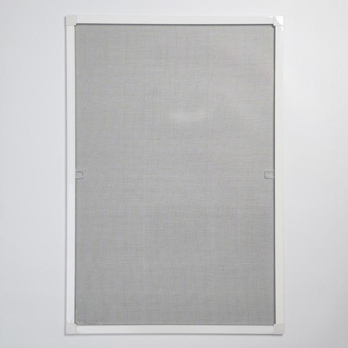 Москитная сетка 62,4х92,4 к окну 70X100