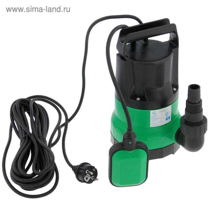 Насос дренажный Oasis DN 110/6, 200 Вт, напор 6 м, 110 л/мин