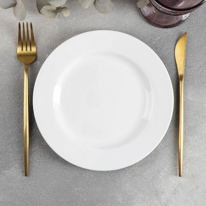 Тарелка десертная d=20 см Professional