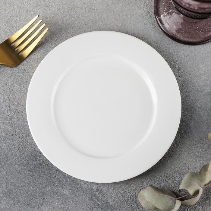 "Тарелка пирожковая d=15 см ""Классика"""