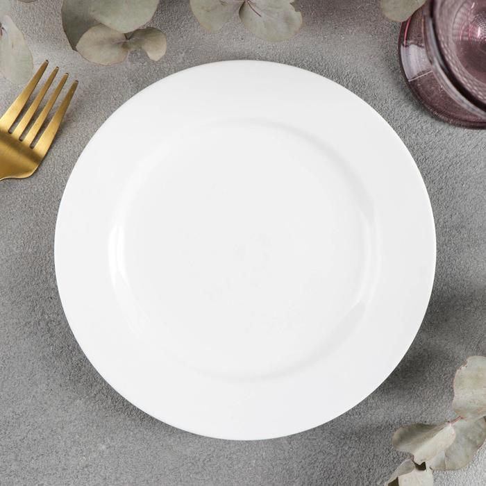Тарелка десертная d=18 см Professional